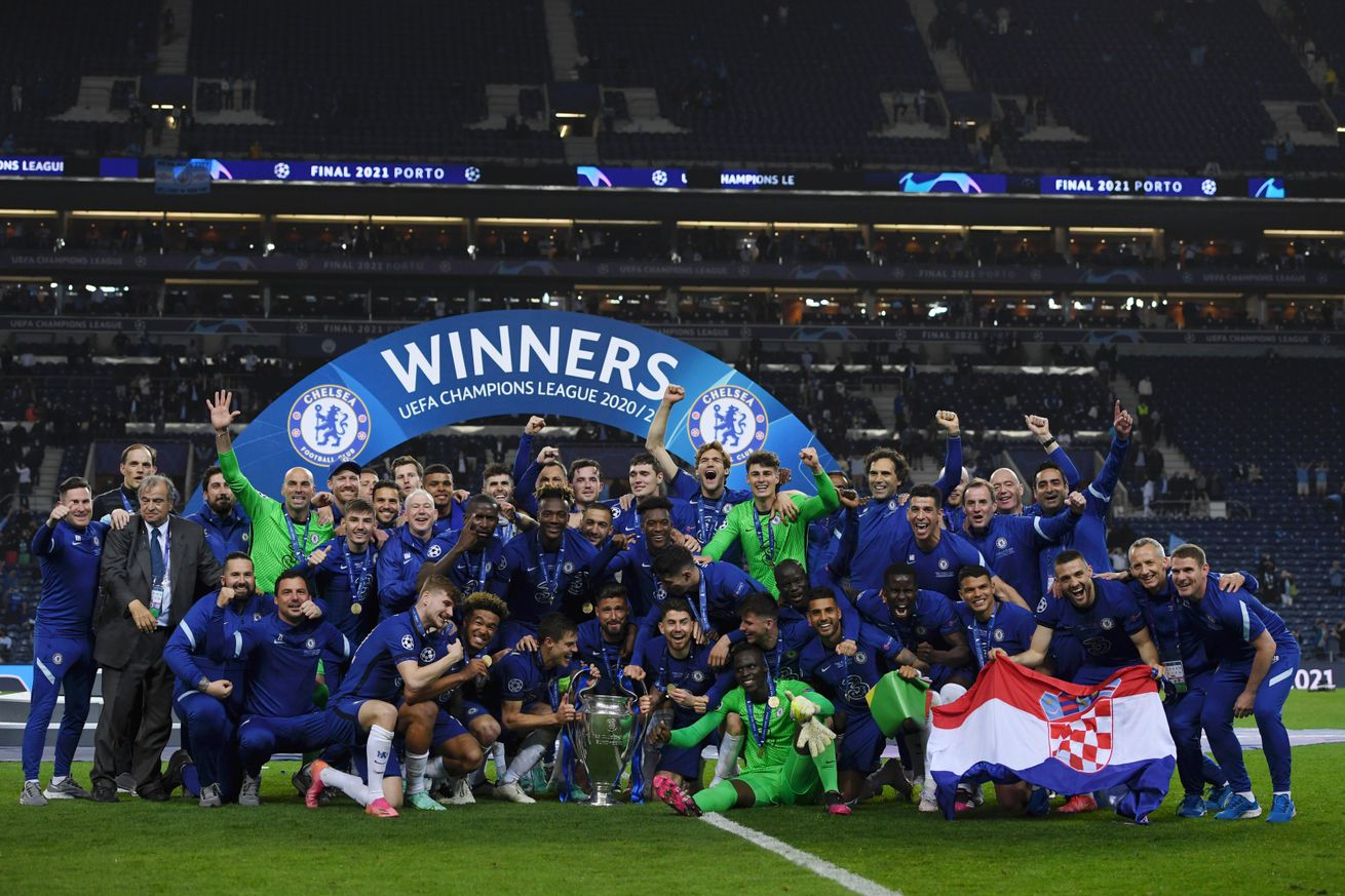 The Calm Before: Chelsea?s defense begins, a Bayern Munich-Barca rematch, and the other major storylines of MD1 in the UEFA Champions League