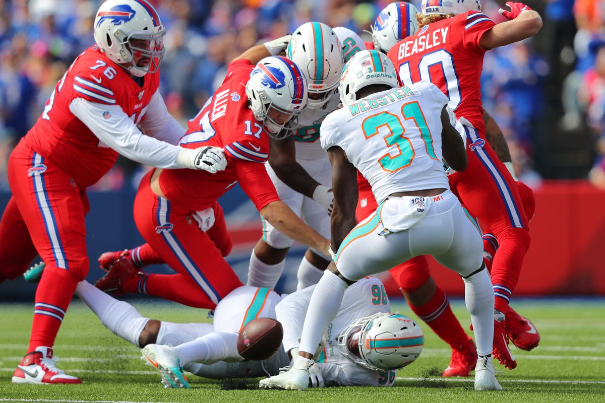 Opinion: A 5-1 Buffalo Bills team should feel better than this