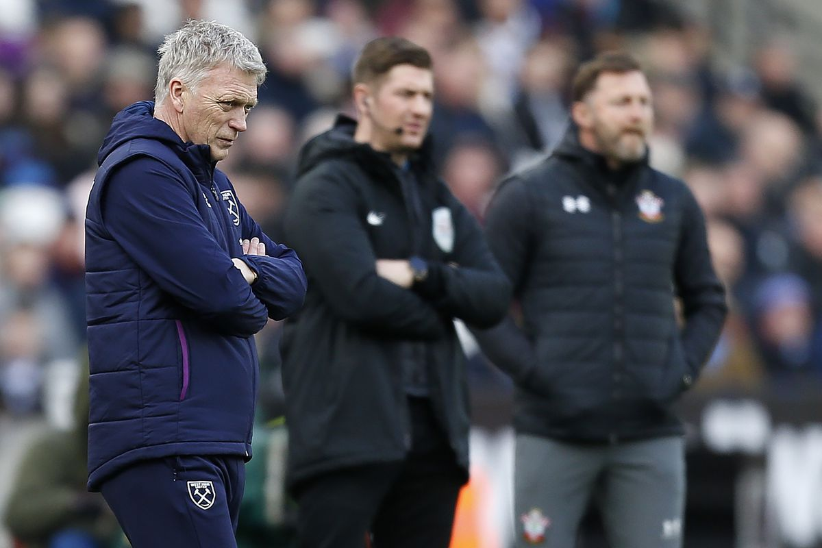 Southampton FC v West Ham - Premier League, Preview, Che Adams, Ralph Hasenhuttl, David Moyes, team news, injury update, stats, where to watch online, how to stream, Amazon Prime