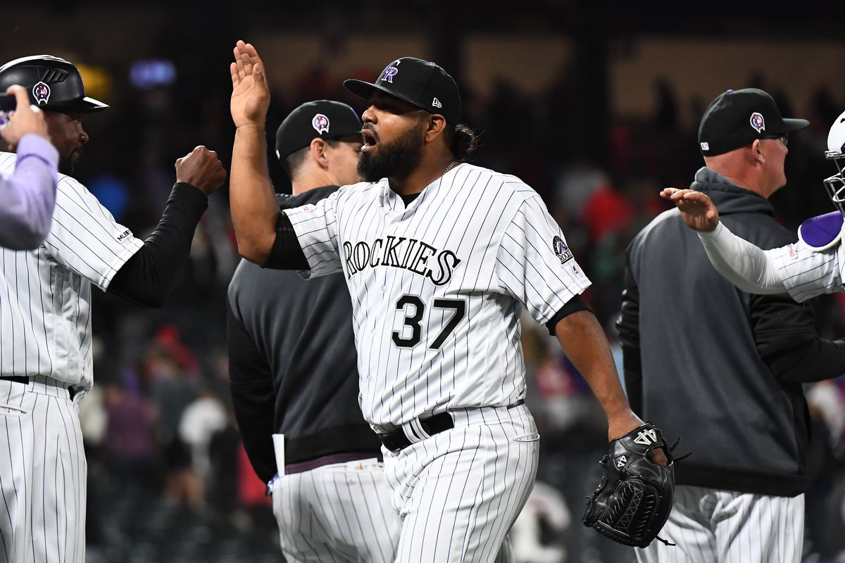 Deja Vu All Over Again: Cards Lose to Rockies 2-1