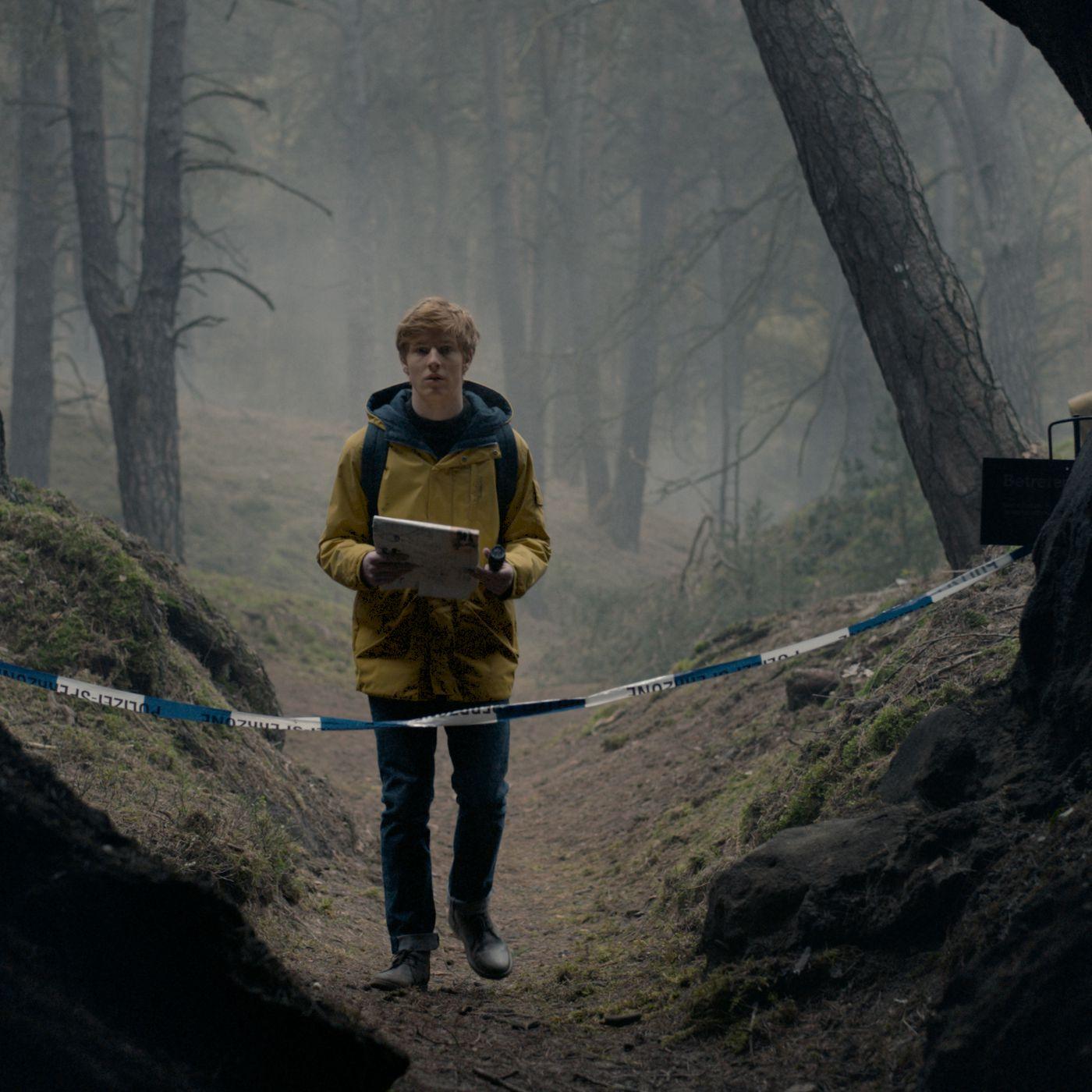 71 Best Dark Images Dark Netflix Series Netflix