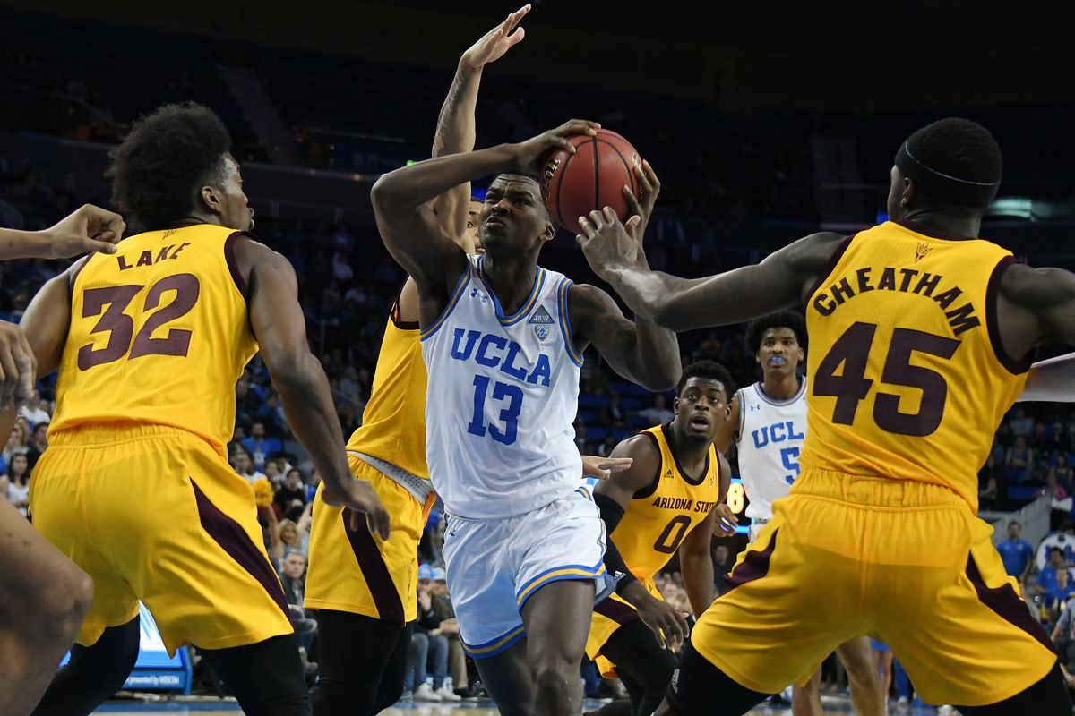 a0885c0121cb How to Watch UCLA vs. Arizona State  Game Preview