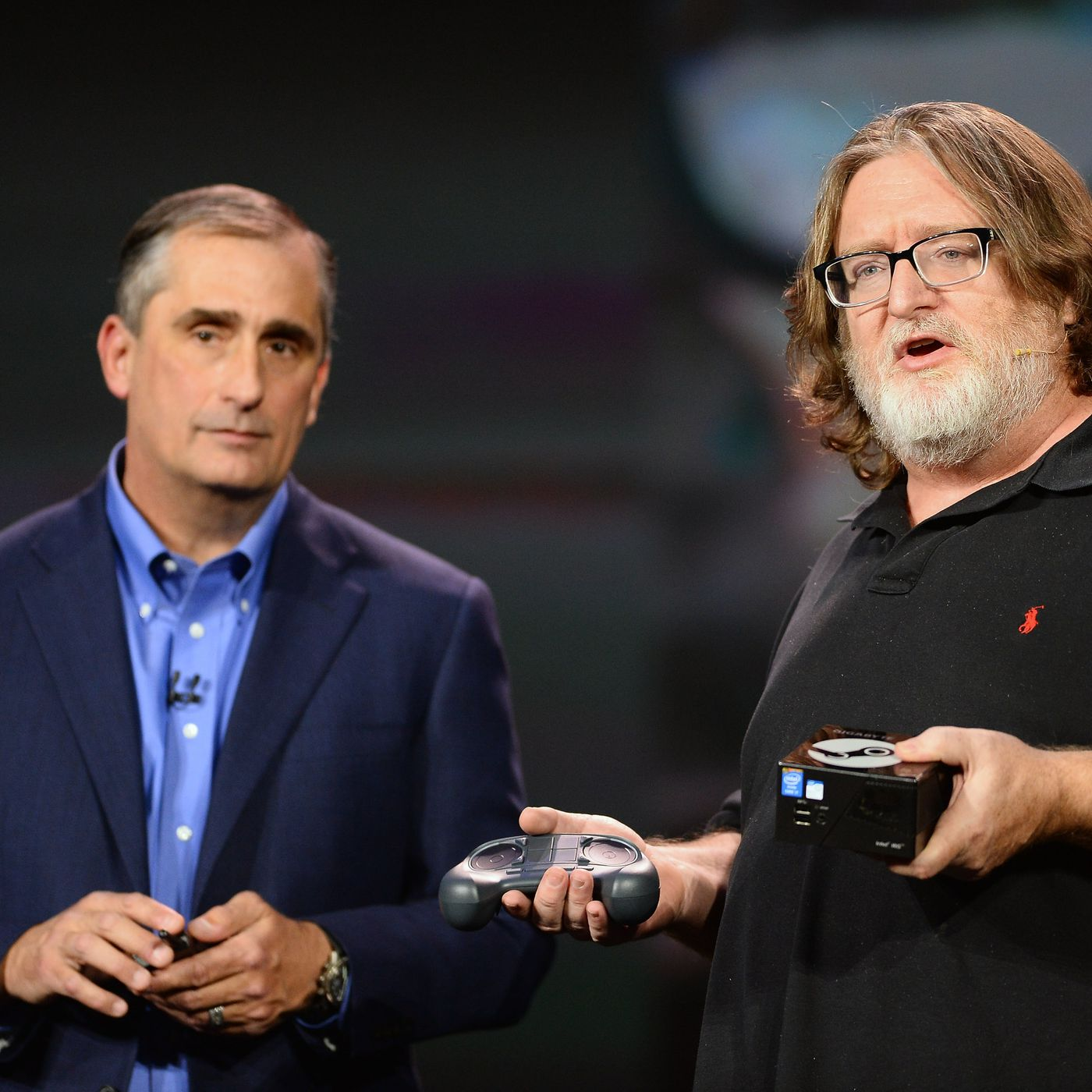 Valve is not your friend and Steam is not healthy for gaming