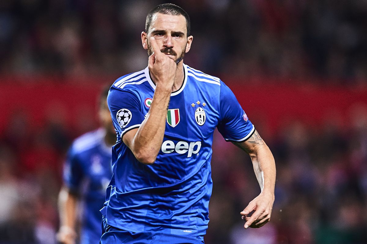 Sevilla FC v Juventus - UEFA Champions League