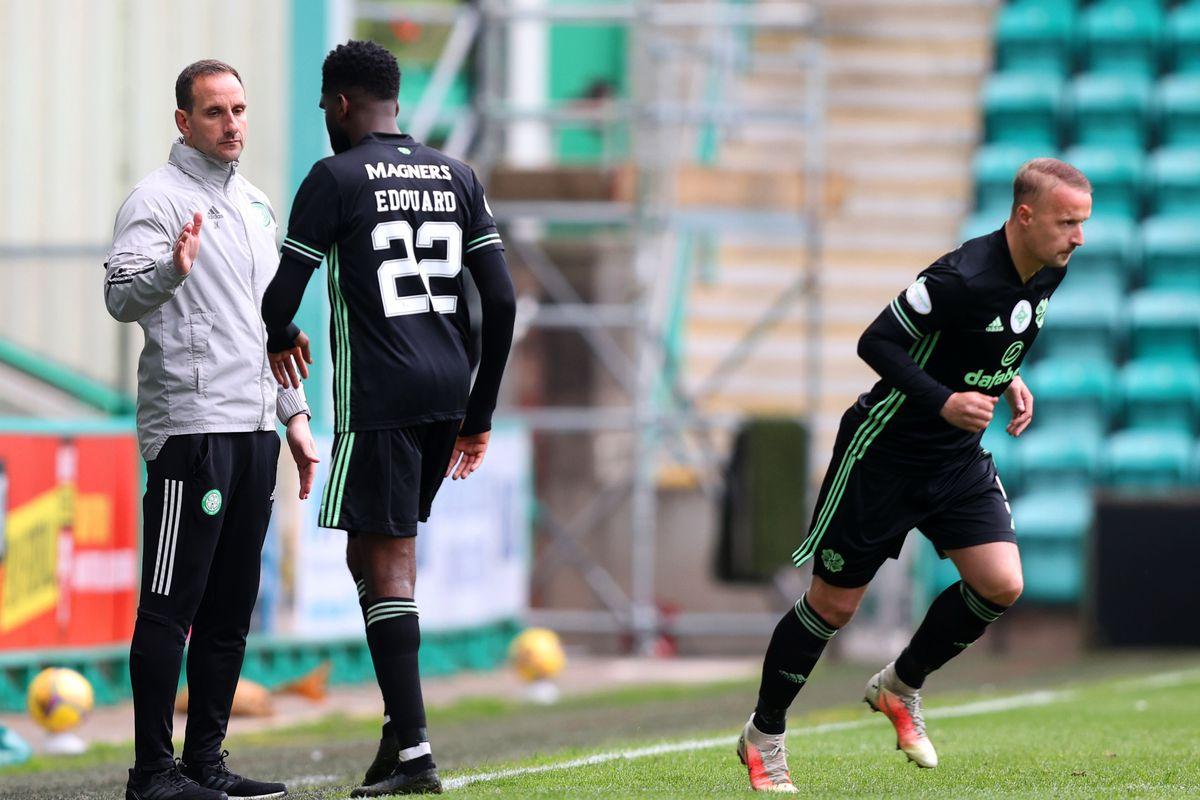 Hibernian v Celtic - Scottish Premiership - Easter Road