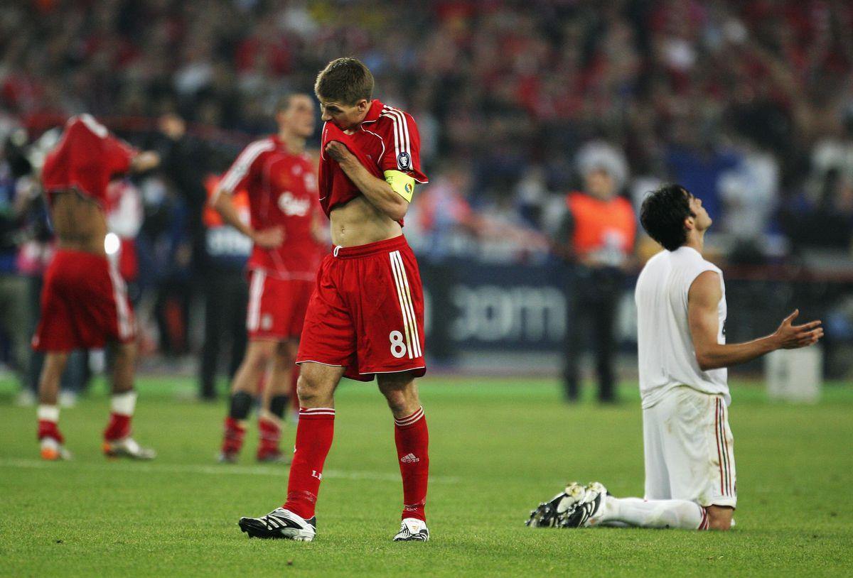 UEFA Champions League Final: Liverpool v AC Milan