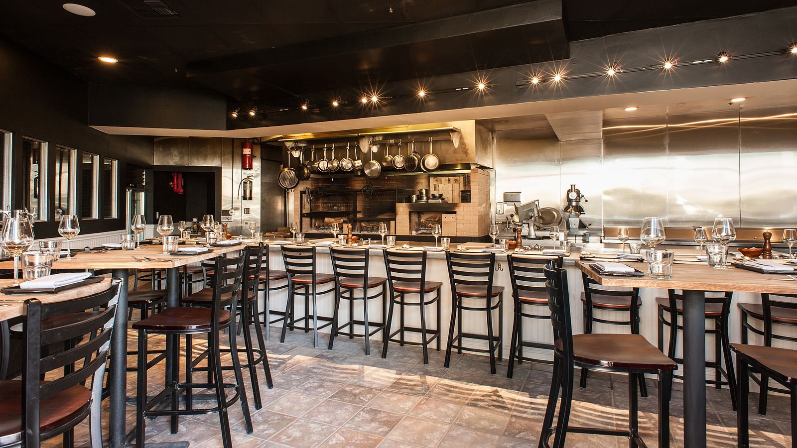 Scratch Bar And Kitchen Encino