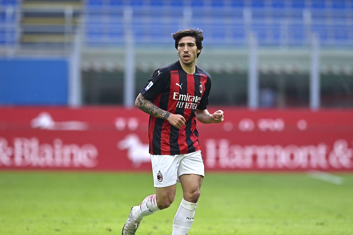 AC Milan v Sampdoria - Italian Serie A