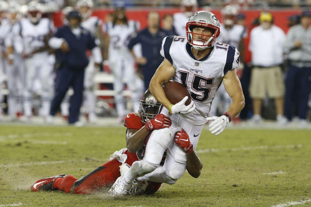 NFL: New England Patriots at Tampa Bay Buccaneers