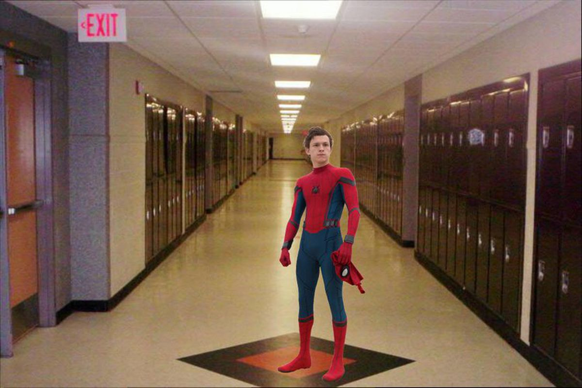 7 Quotes From Villains After Finding Out Spider-Man Is In High School