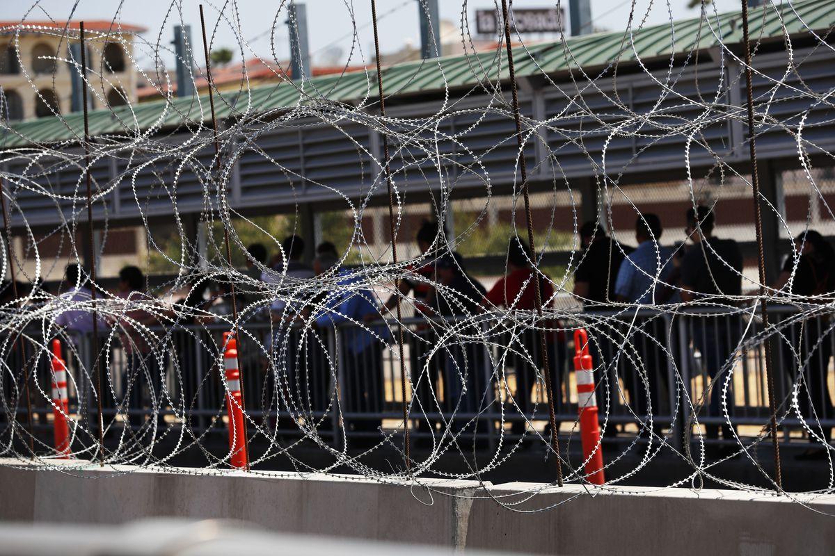 Trump's ghastly border policies make asylum-seekers more desperately