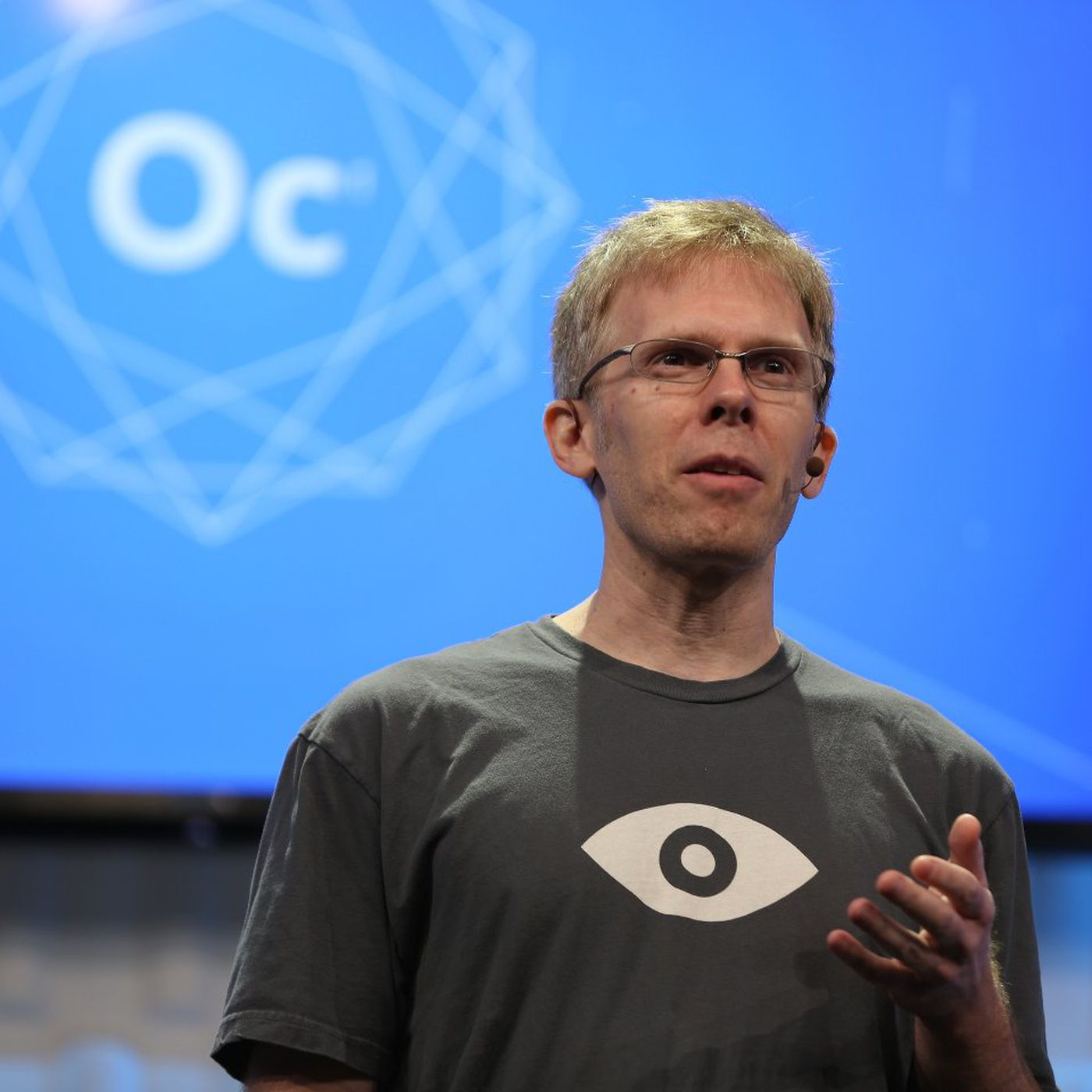 21ddb3ce8338 Oculus CTO John Carmack  Samsung Let Us Bypass Android