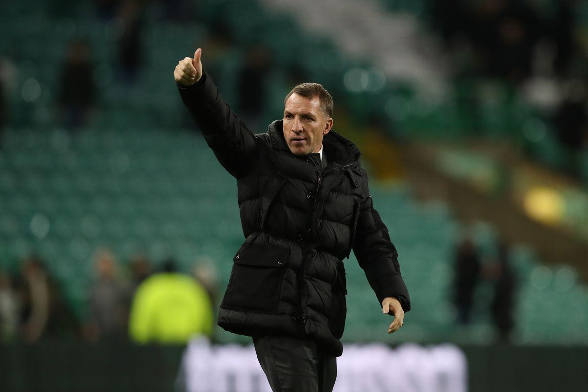 Celtic v Kilmarnock - Scottish Ladbrokes Premiership