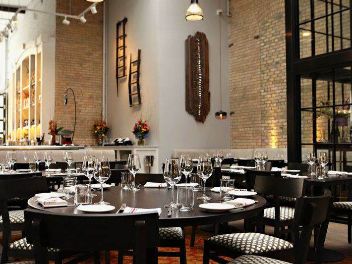 18 Private Party Rooms In Minneapolis And St Paul Eater Twin Cities
