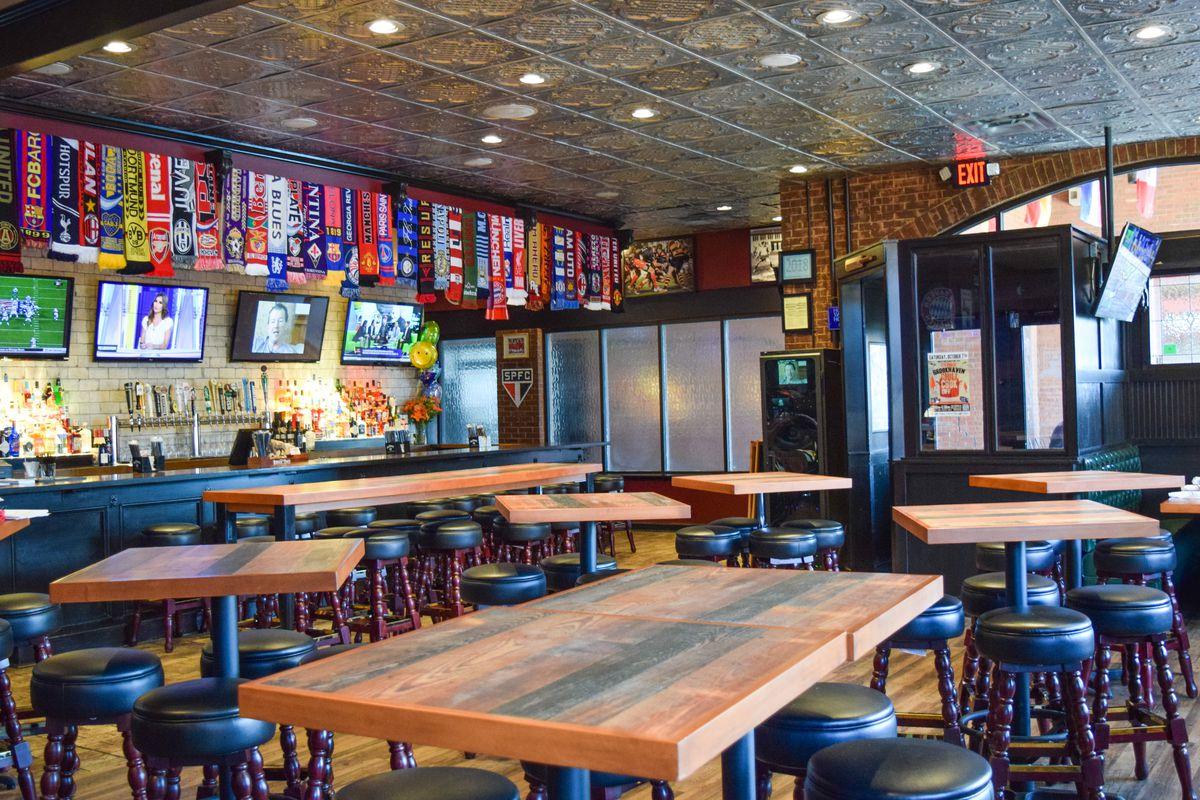 Inside Hudson FC