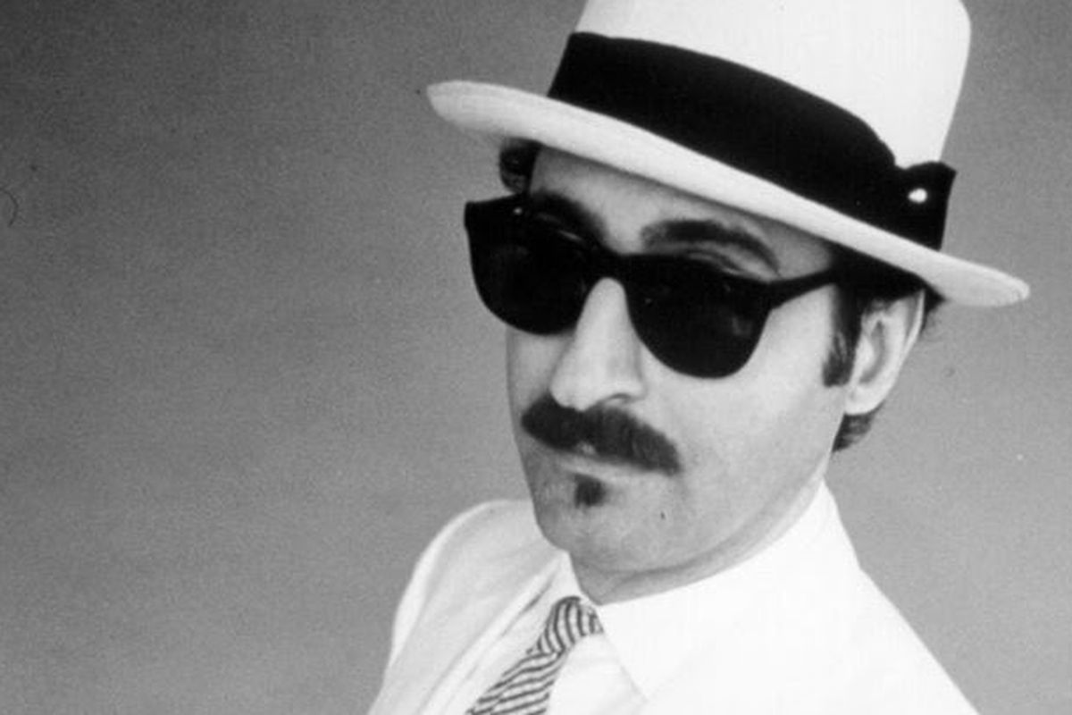 Image result for Leon Redbone