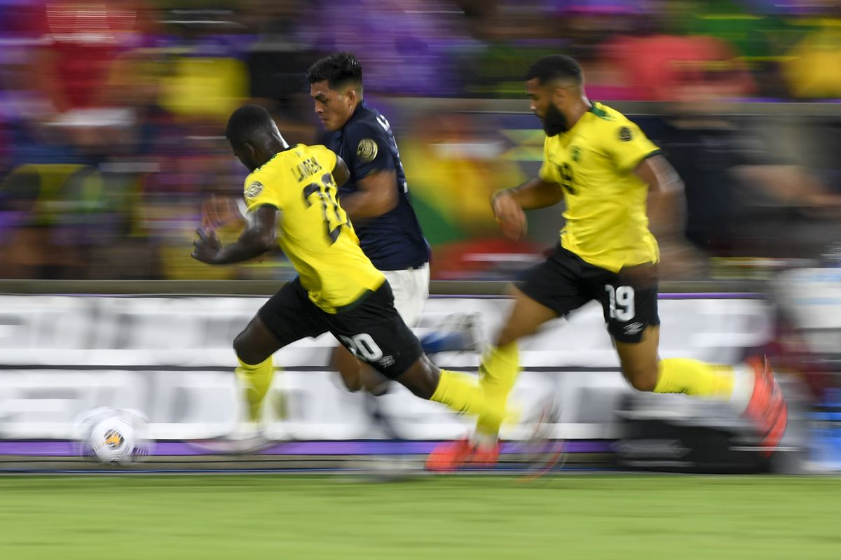 Costa Rica v Jamaica: Group C - 2021 CONCACAF Gold Cup