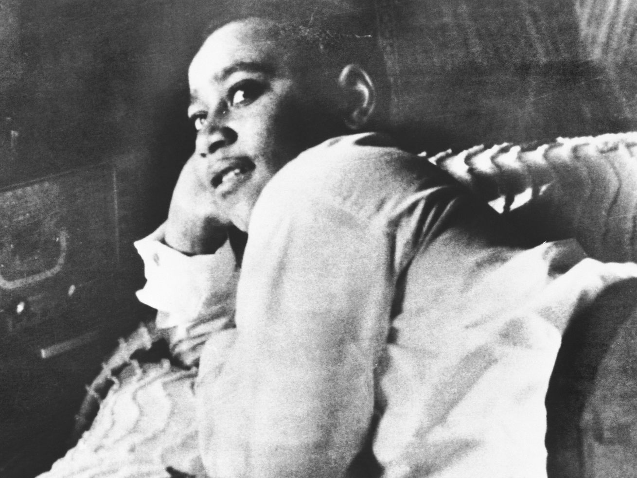 "The Department of Justice announced that it is reopening its Emmett Till investigation due to ""new information."""