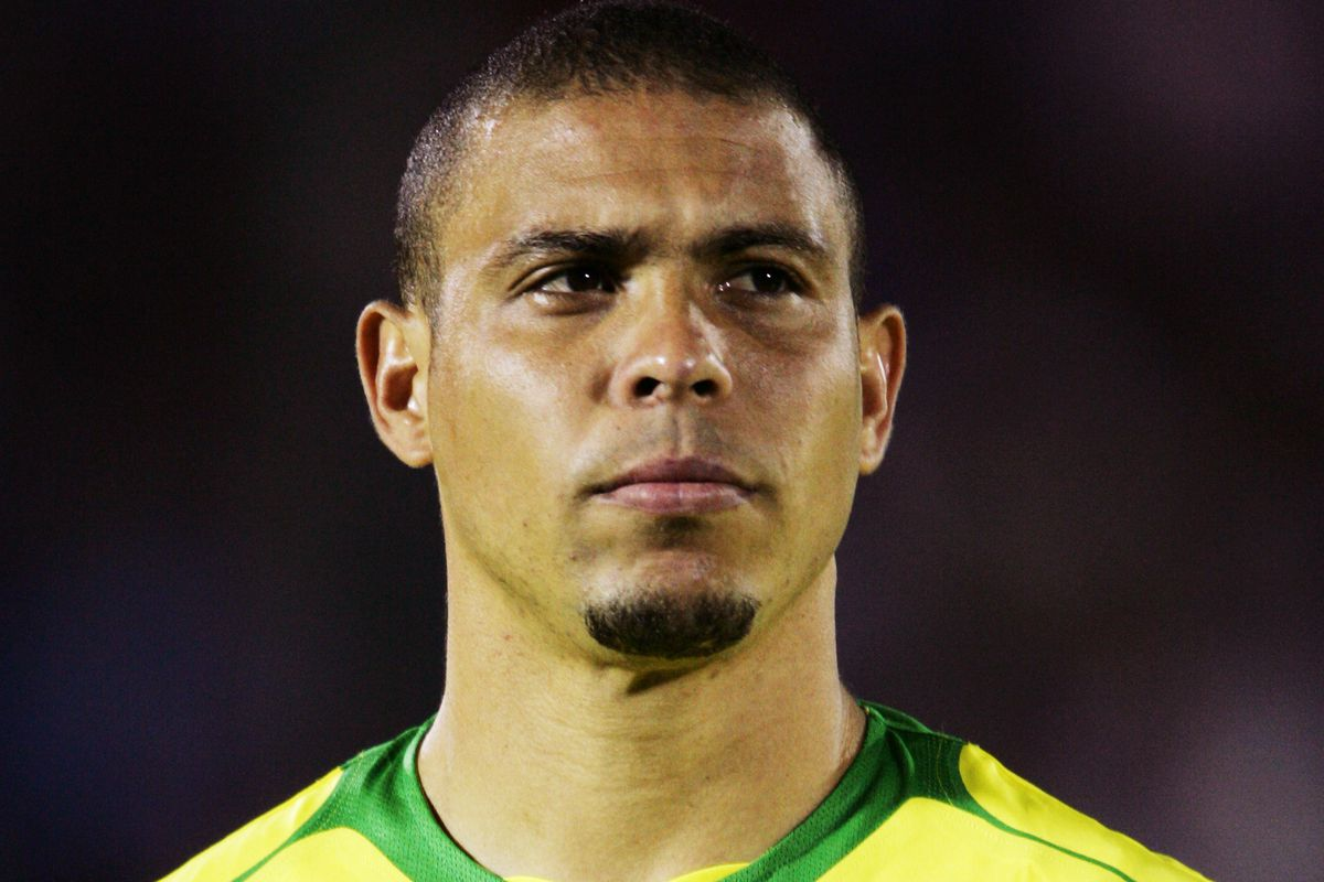 Ronaldo (not this one) has joined Bolton Wanderers on youth terms