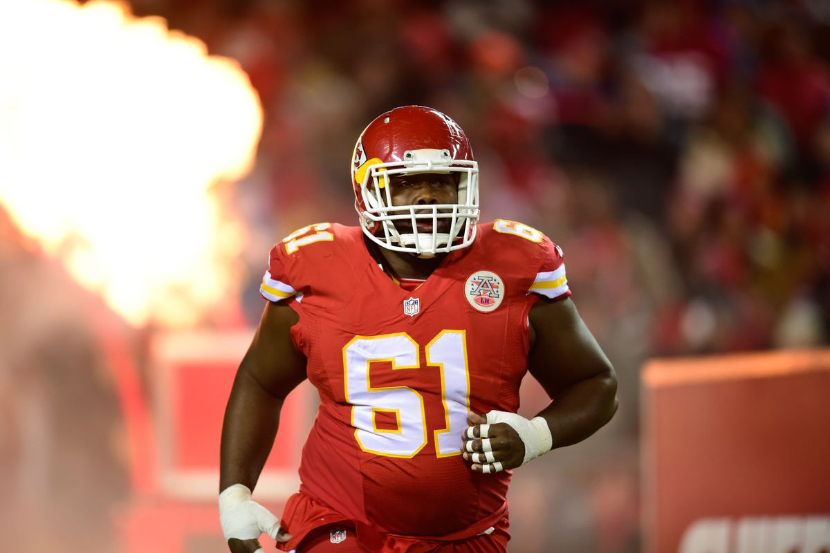 Kansas City Chiefs have tough decision on free agent to be Rodney