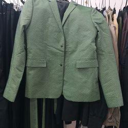 Tim Coppens jacket, size 48, $125