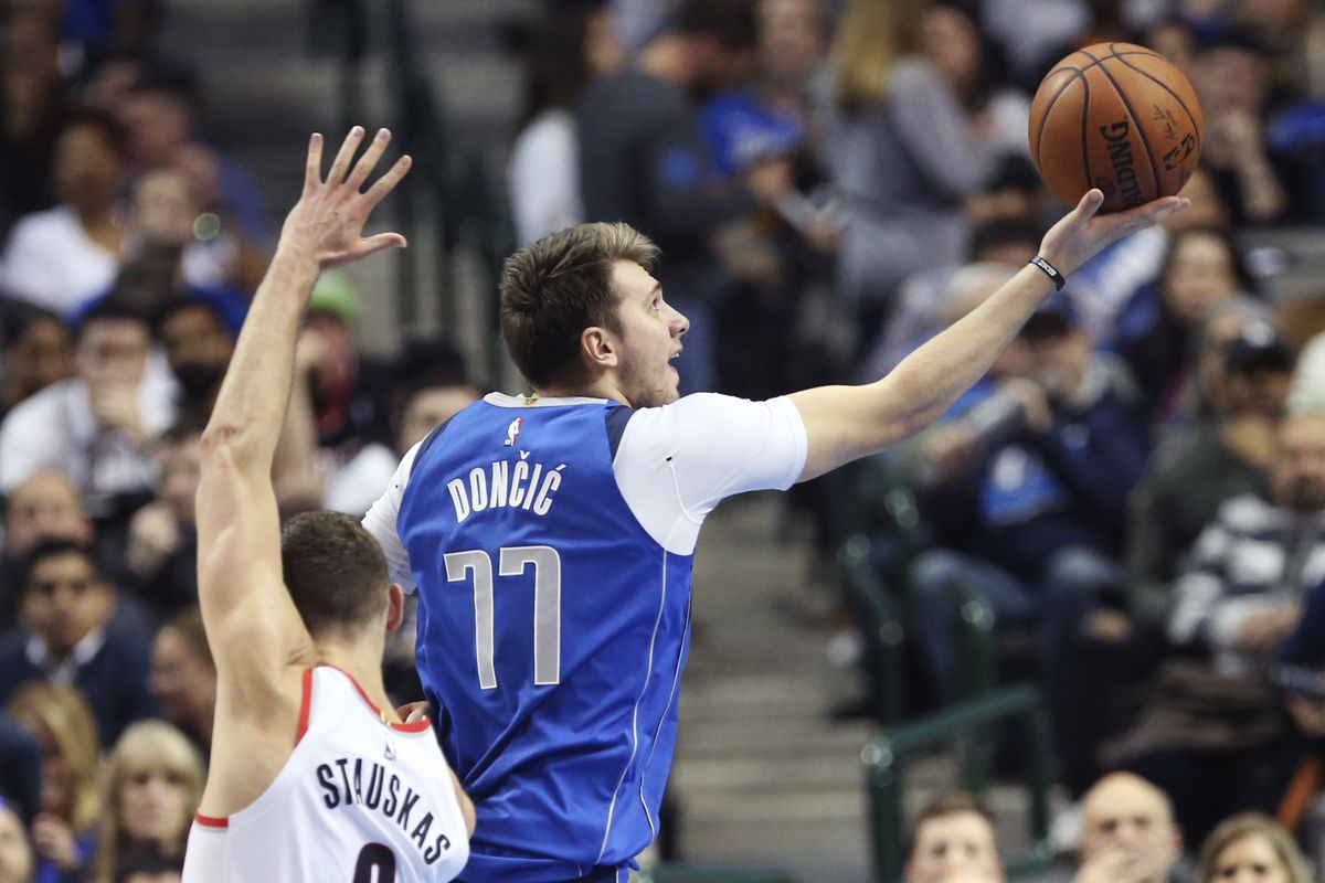 a99ab854d1b4 Here s what makes Luka Doncic so good (Video Breakdown) - Mavs Moneyball