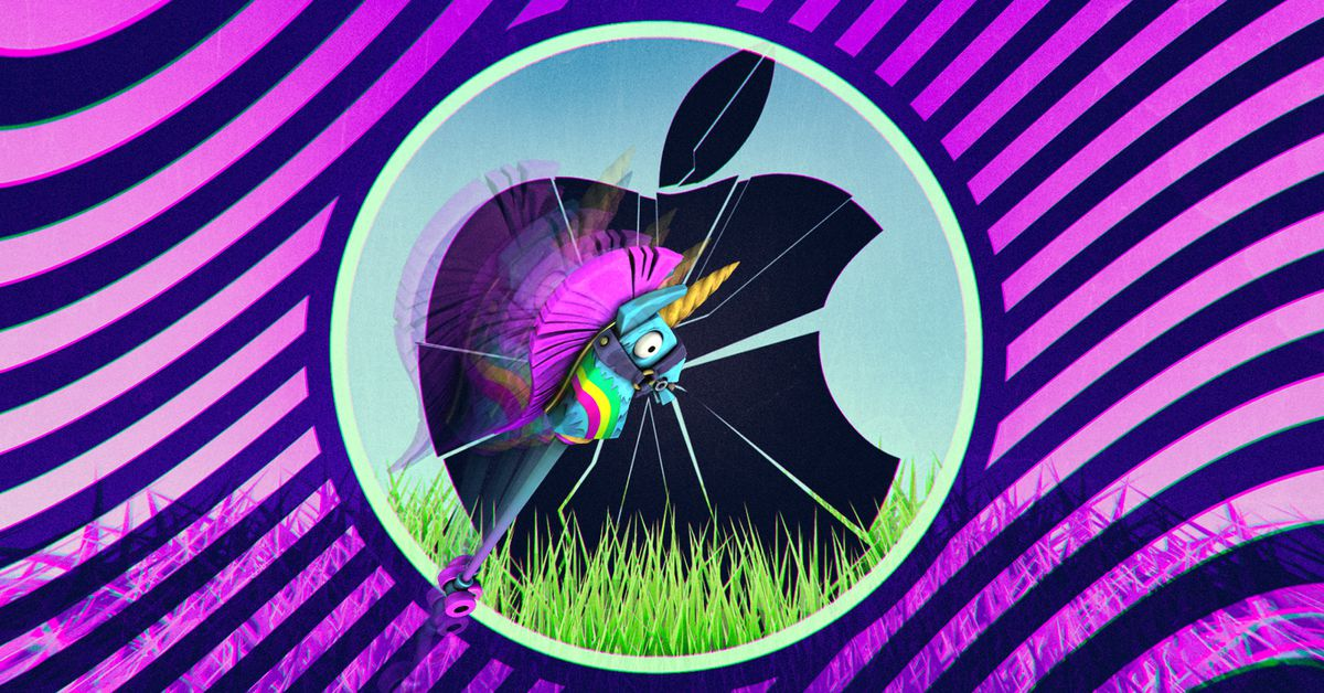 Apple and Epic's top execs plan to testify live in May's Fortnite app store trial