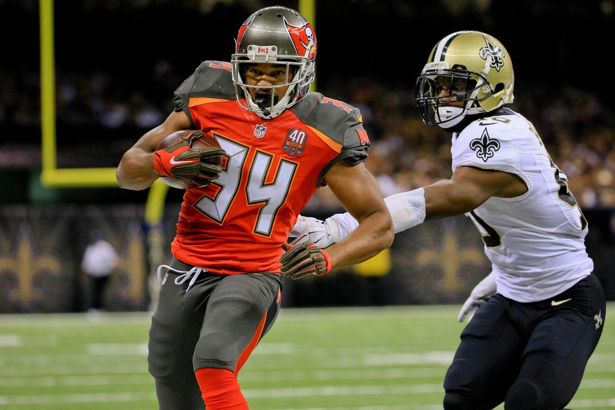 Buccaneers vs Saints final injury report Demar Dotson Delvin