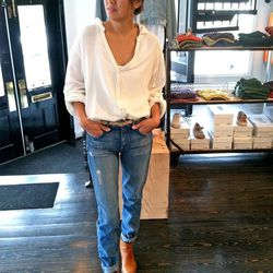 """""""To many, [Mother Denim] is most comfortable you can find. We have tried and tested many a jean!"""""""
