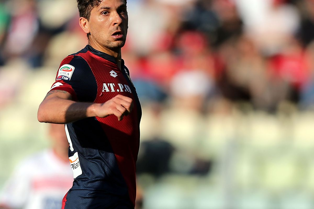 Carpi FC v Genoa CFC - Serie A