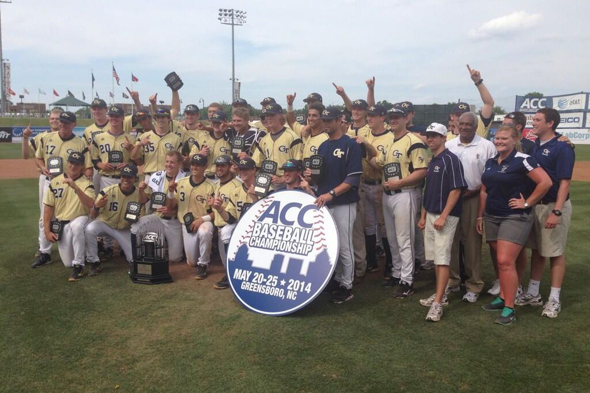 The ACC Champs look to continue their success in the Oxford Regional