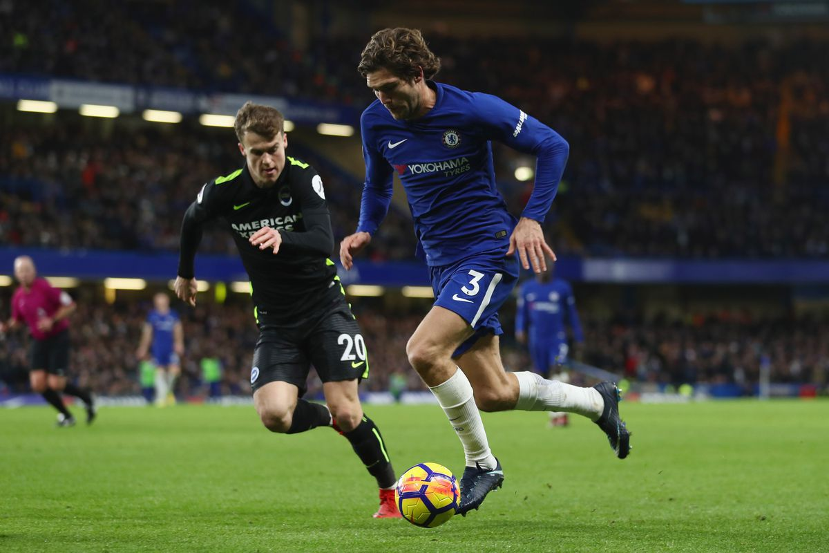 Brighton & Hove Albion vs. Chelsea, Premier League: Preview, team news, how  to watch - We Ain't Got No History
