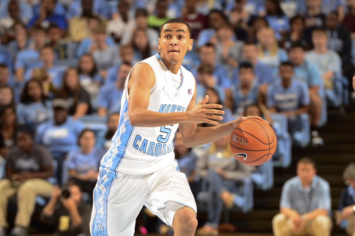 Guard Marcus Paige averages 16 points per game for the Tar Heels.