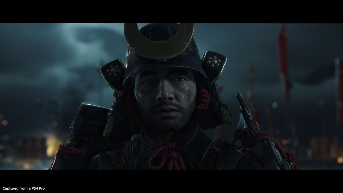 Ghost Of Tsushima Review A Ps4 Samurai Game That S A Little Too Familiar The Verge