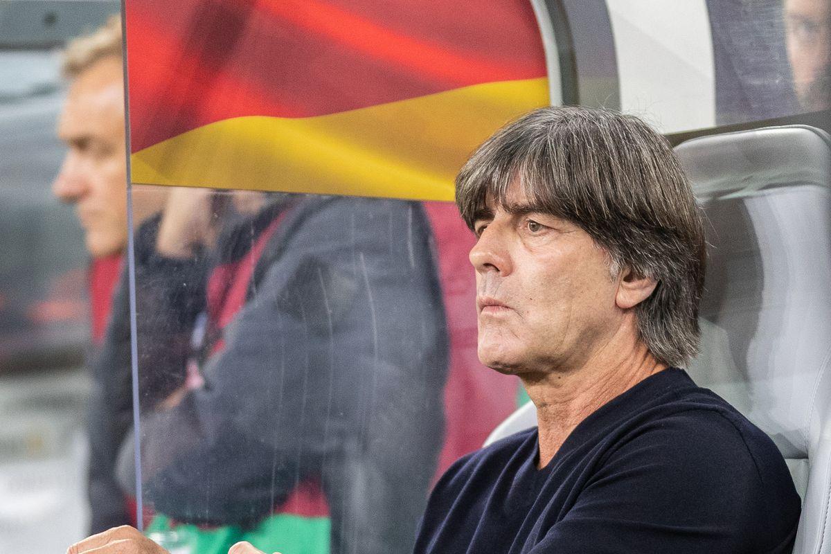 Germany v Netherlands - UEFA Euro 2020 Qualifier