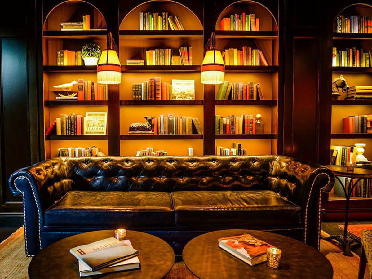 Throw A Holiday Bash Inside These Private Party Rooms Eater Twin Cities