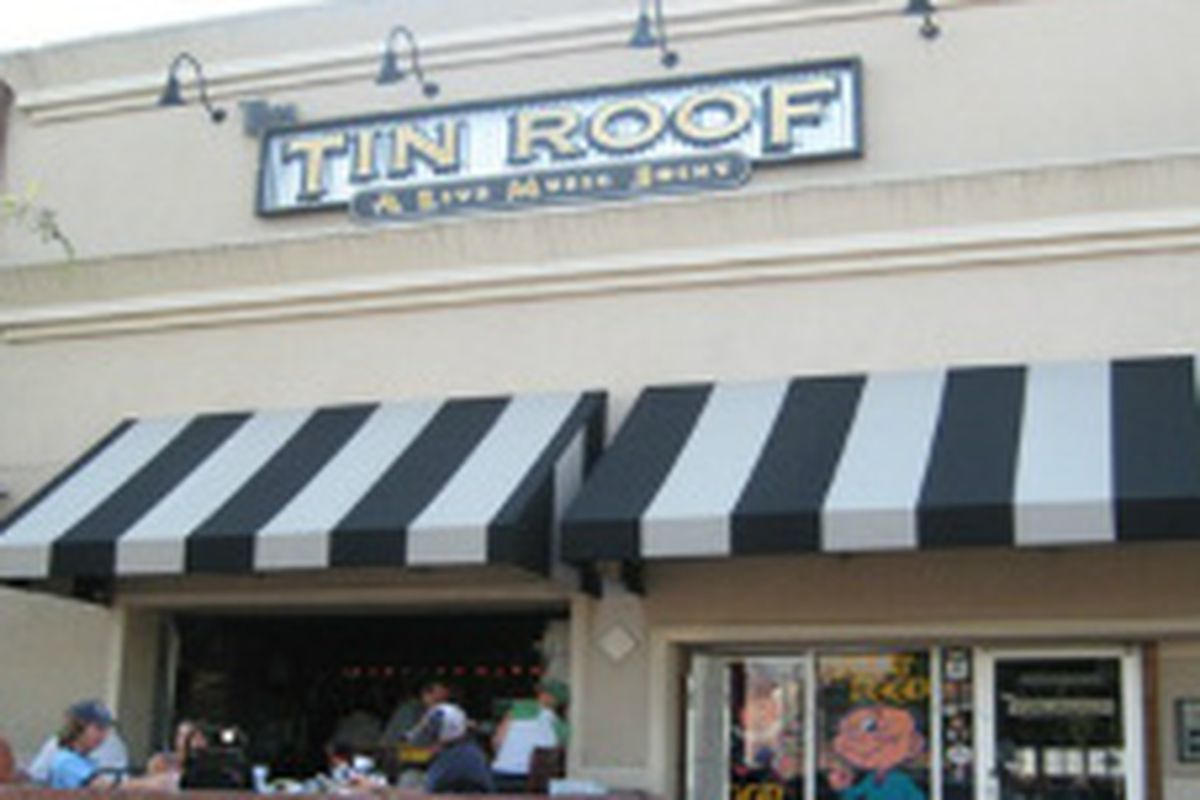 Tin roof city cafe diner headed for downtown eater for 111 broadway 2nd floor