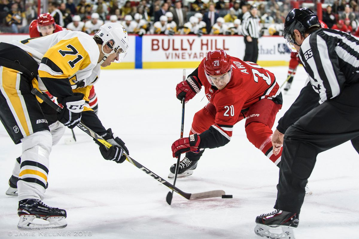 Carolina Hurricanes vs. Pittsburgh Penguins  Game Preview ... 7f93c0a08