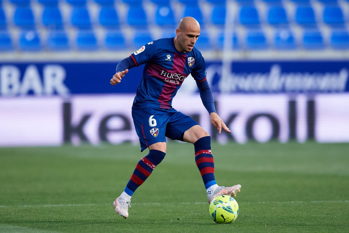 SD Huesca v Athletic Club - La Liga Santander