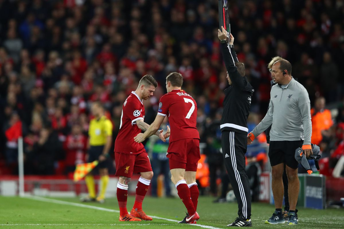 """Jürgen Klopp And The """"Shadow Of The Night"""" At Anfield"""