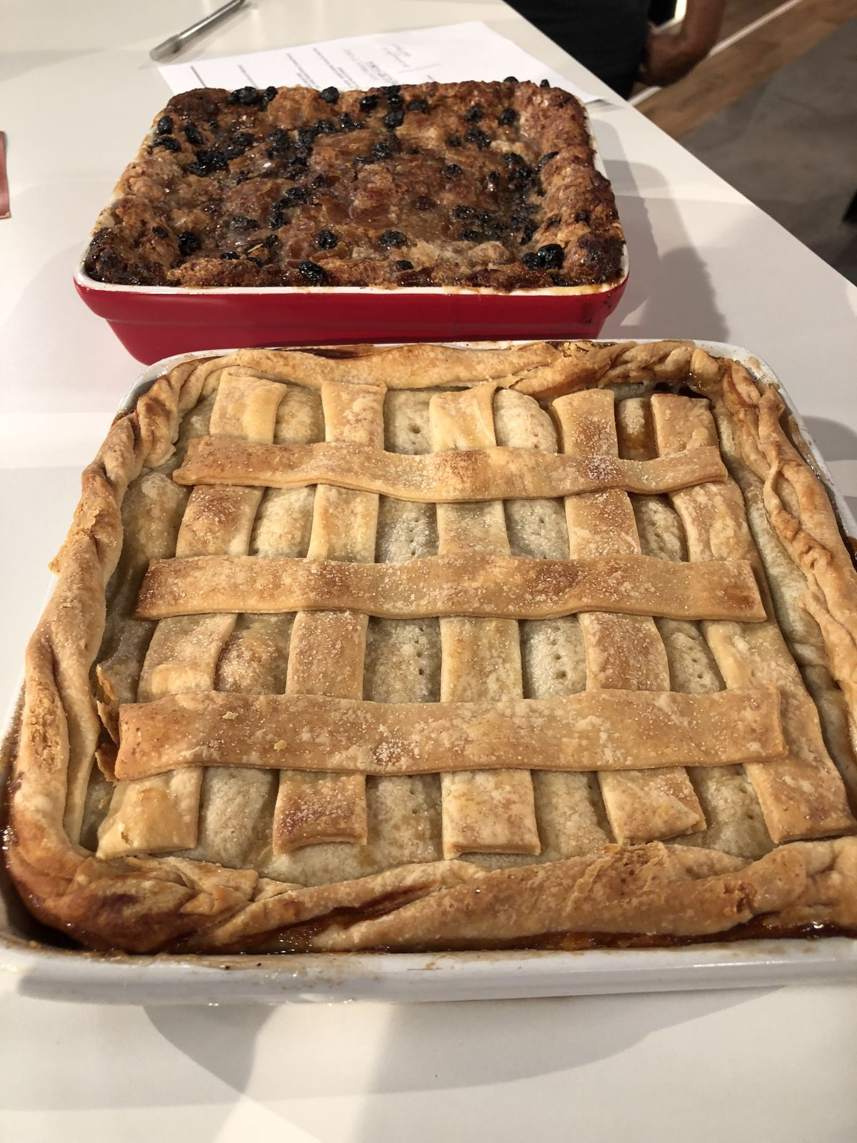 Classic Cobbler will be among the pop-ups at this year's Taste of Chicago, serving up a variety of their fruit-filled specialties.