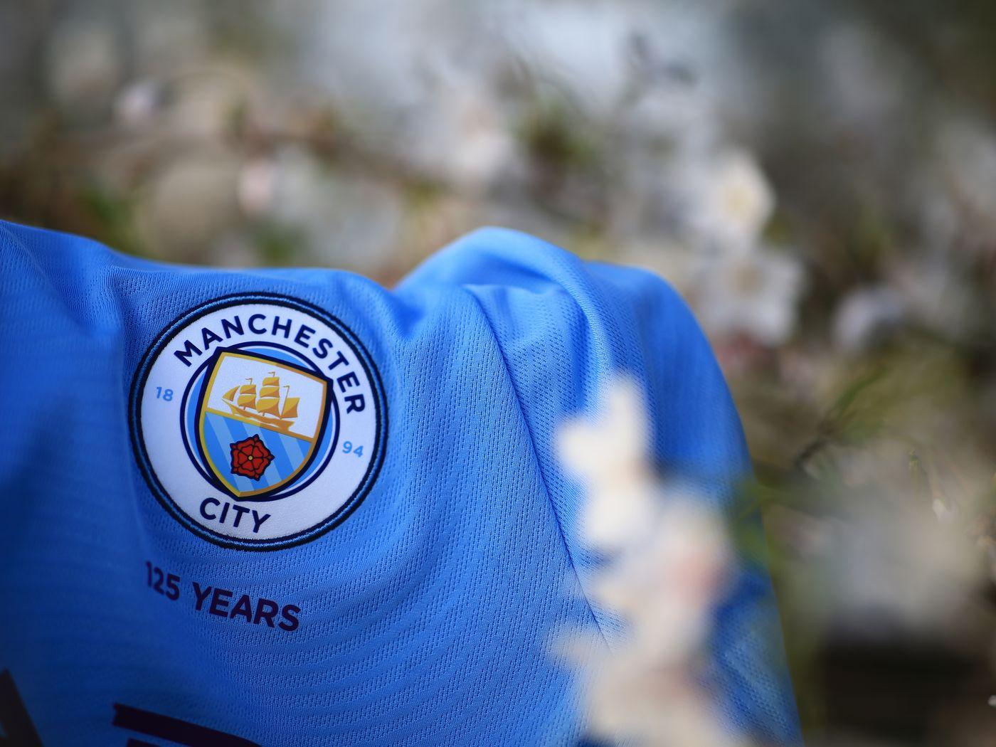 Kit Leak Manchester City New Threads For 2020 2021 Season Bitter And Blue