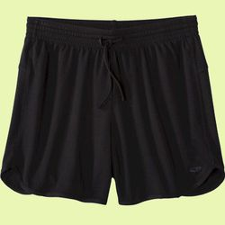 """<b>Nicola Fumo, Racked Market Editor:</b> """"I picked up these <b>C9 by Champion</b> <a href=""""http://www.target.com/p/c9-by-champion-women-s-sport-short-assorted-colors/-/A-15128090#prodSlot=medium_1_21&term=women%27s+c9+shorts"""">shorts</a> ($10) at <b>Targe"""