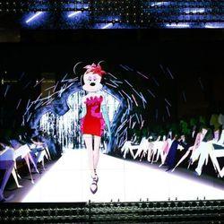 "The Skinny Minnie heard round the internet. <a href=""http://www.windowswear.com/image/6357/"">Barney's, New York, November</a>"