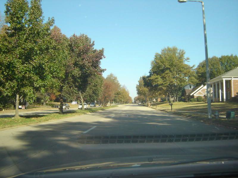 memphis neighborhood