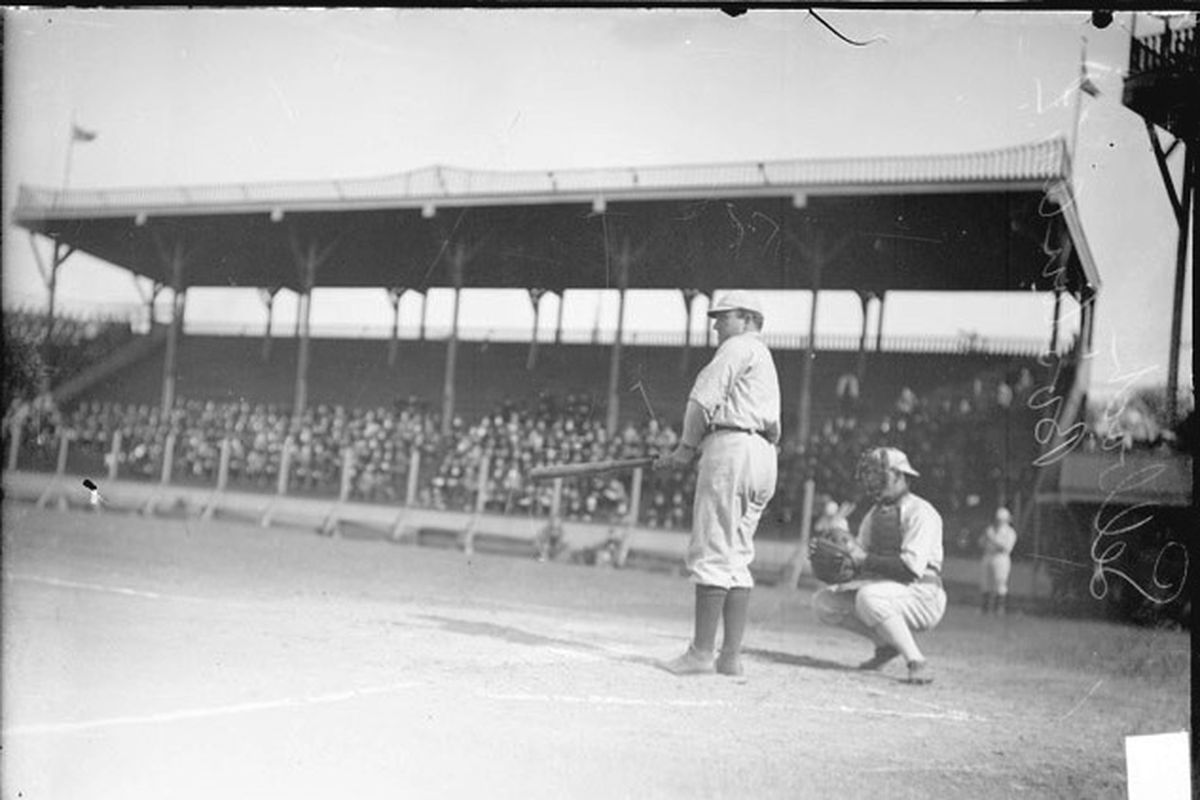 www.baseballhistorian.com