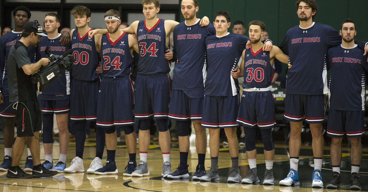 How to watch BYU Basketball vs. Saint Mary's: Game time ...