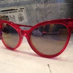 Wildfox Couture sunglasses, $95