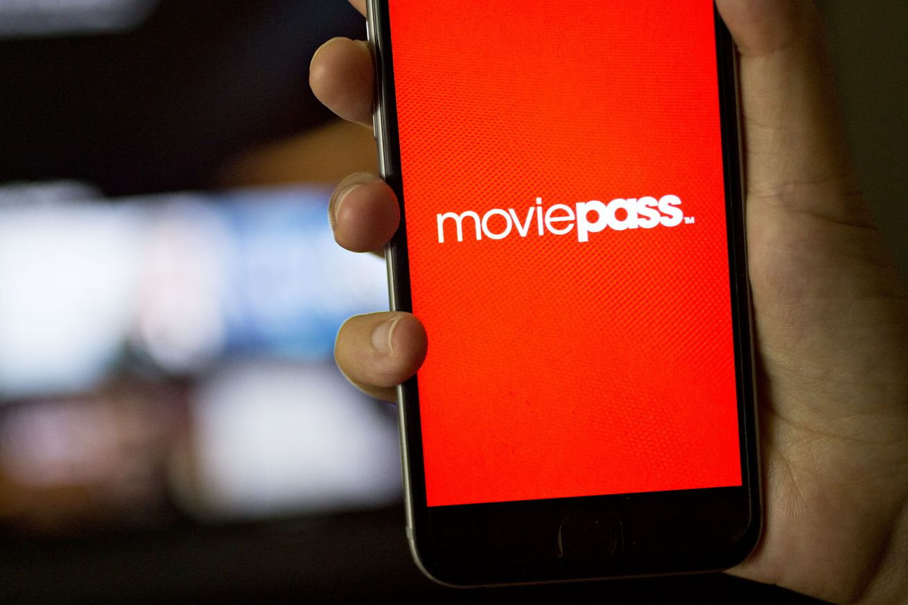 MoviePass App As Company Makes It Harder To See Movies