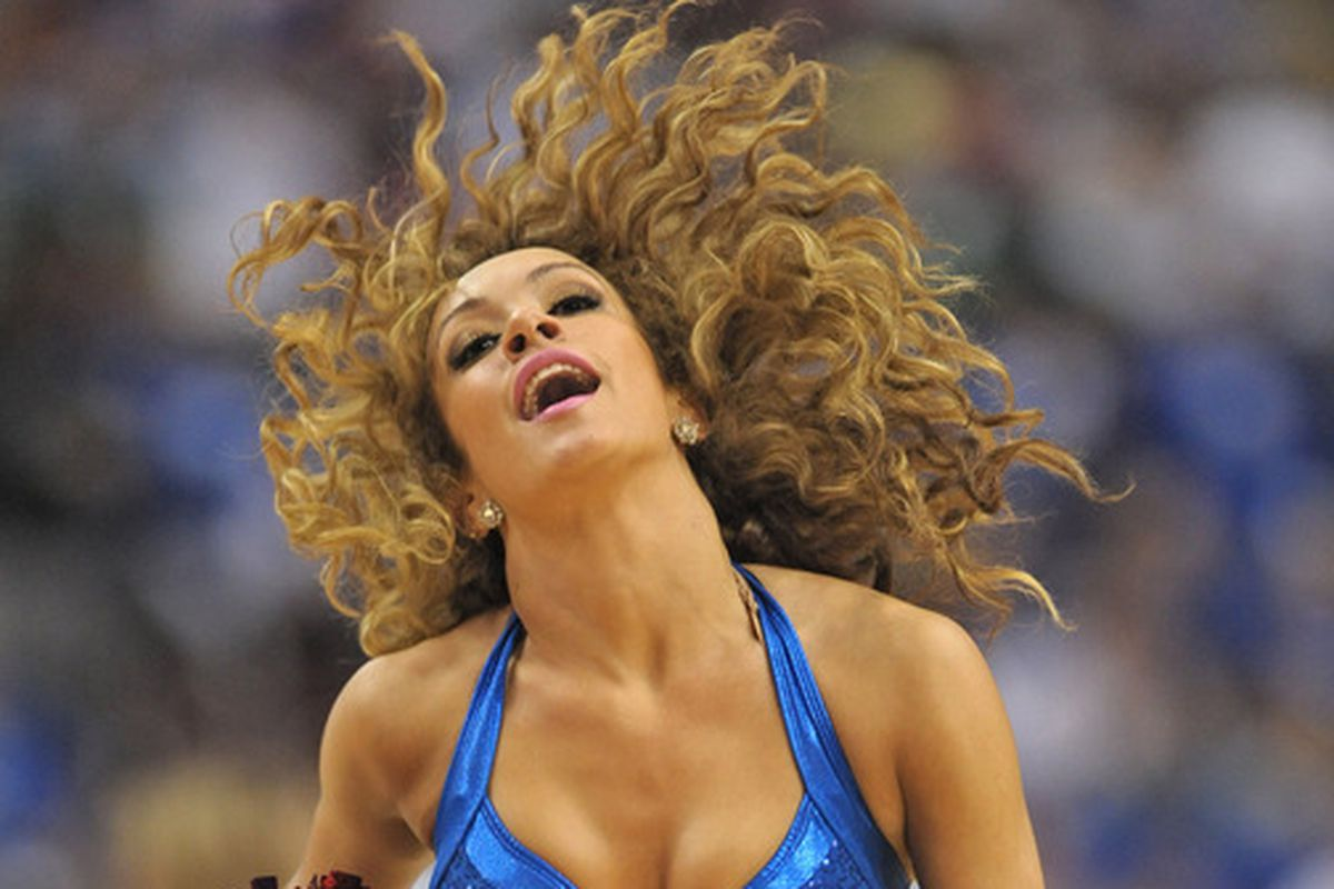 Want to be a cheerleader, but you can't cheer? The Sixers may have a job for you.